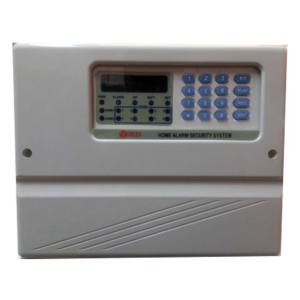 دستگاه دزدگیر روبیکس, دزدگیر RUBIX