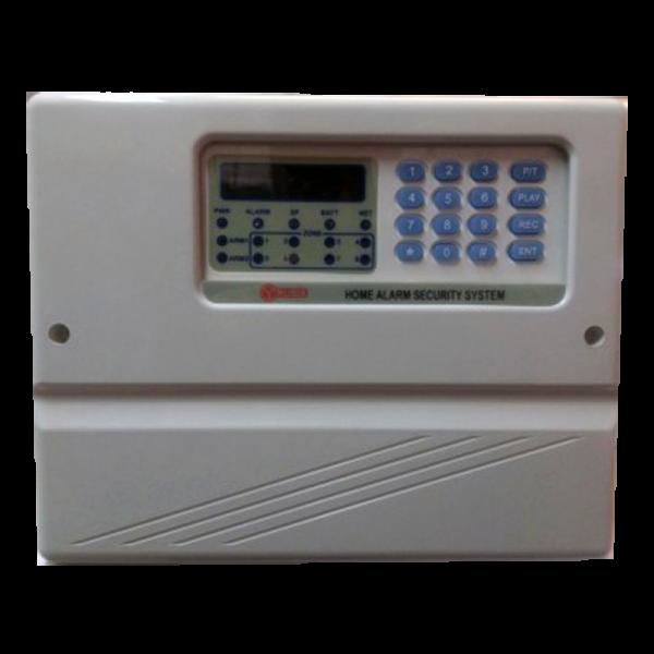 دستگاه دزدگیر روبیکس