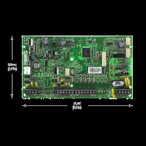 پارادوکس sp5500, PARADOX SP5500