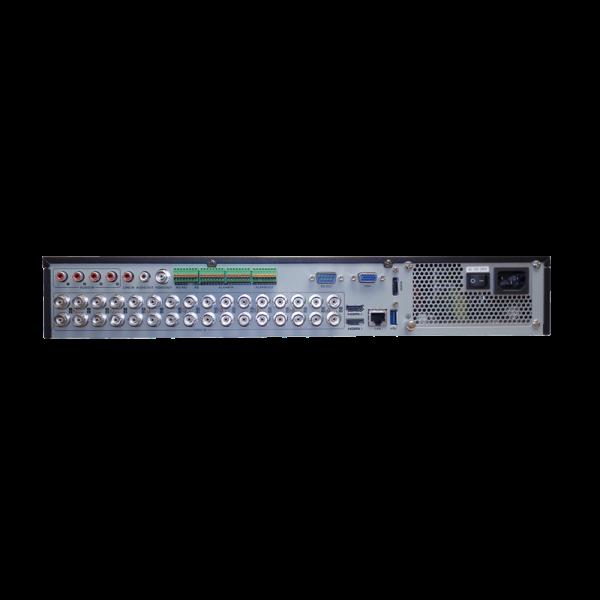 دستگاه DS-7332HQHI-K45 هایک ویژن