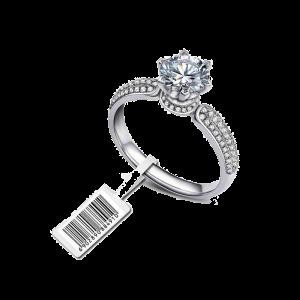 لیبل جواهرات